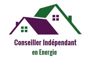 Logo Conseiller Indépendant en Energie